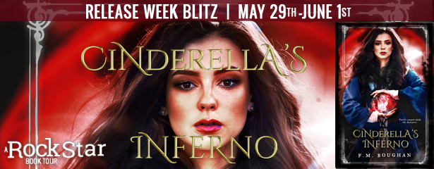 CINDERELLA'S INFERNO RDB