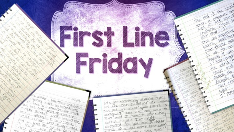 First Line Friday The Art Of Losing Lizzy Mason