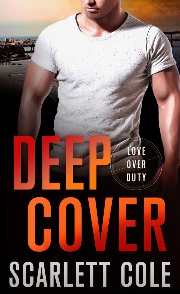 Deep Cover Corrected