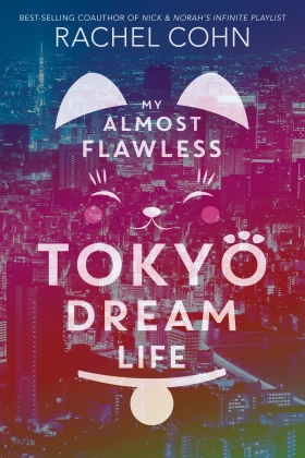 My Almost Flawless Tokyo Dream Life High Res