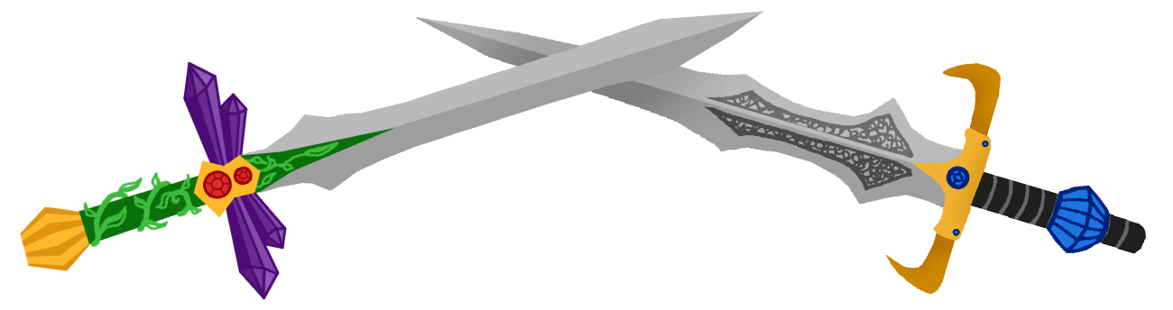 sword divider