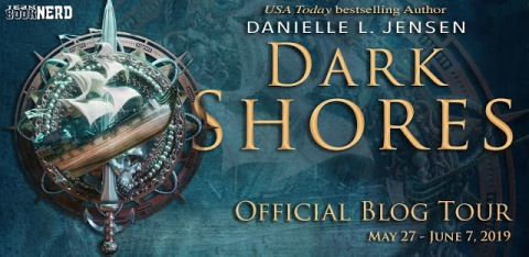 Dark Shores Tour Banner