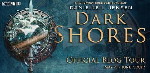 Dark Shores Tour Banner