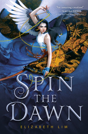 SpintheDawn