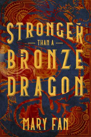 STRONGER THAN A BRONZE DRAGON_Page Street