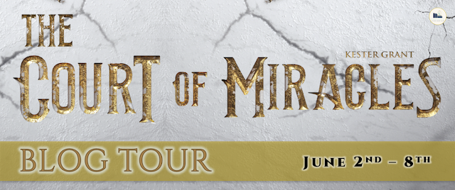 The Court of Miracles Banner