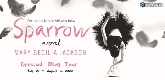 Sparrow Tour Banner