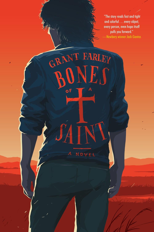Bones of a Saint