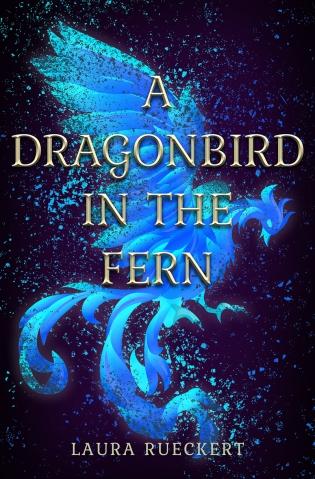Dragonbird in the Fern
