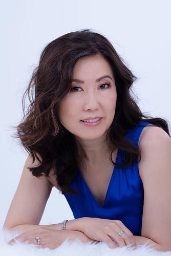 Mary Ting