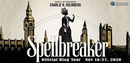 Spellbreaker-Banner