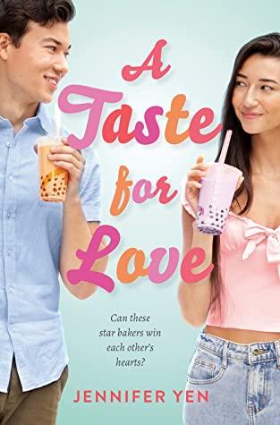 A Taste for Love New