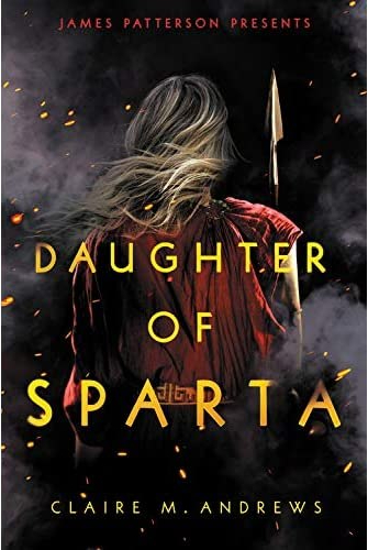 Daughter of Sparta New
