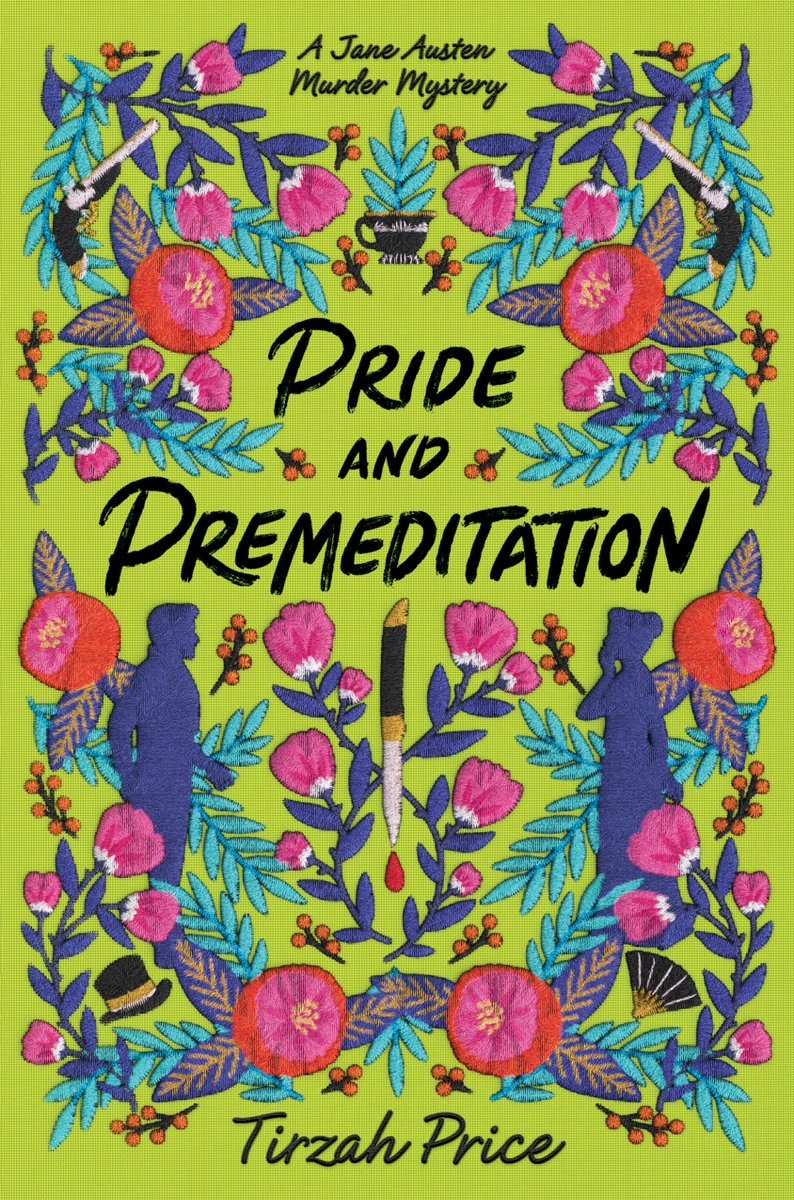 Pride and Premeditation New