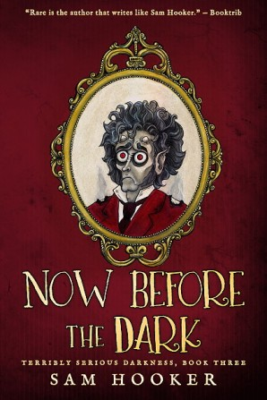 Now Before the Dark