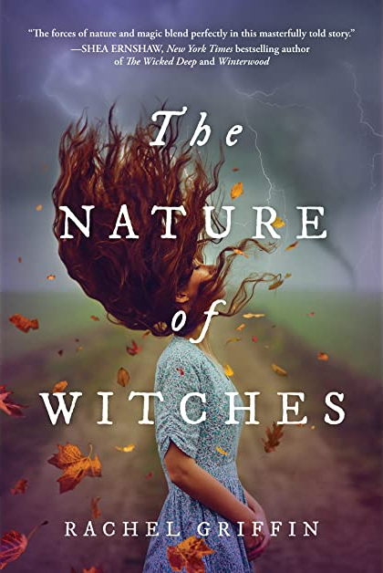 Nature of Witches