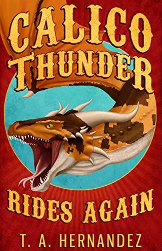 Calico Thunder