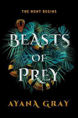 Beasts of Prey New