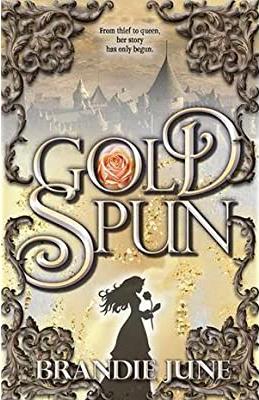 Gold Spun New