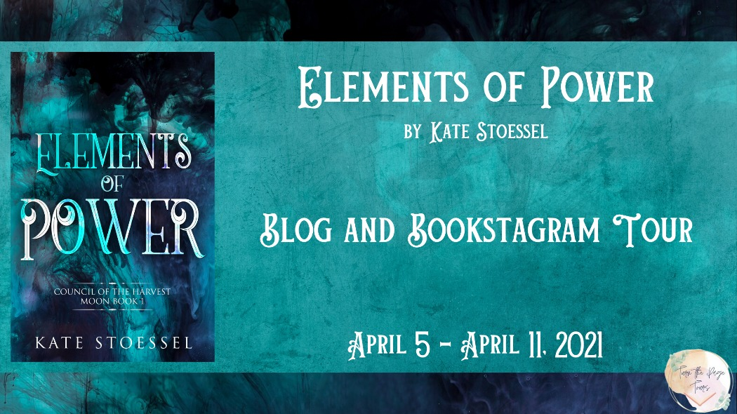 Elements of Power Tour Banner 2 Update