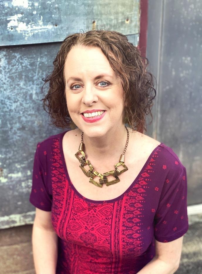Jillian Boehme author pic