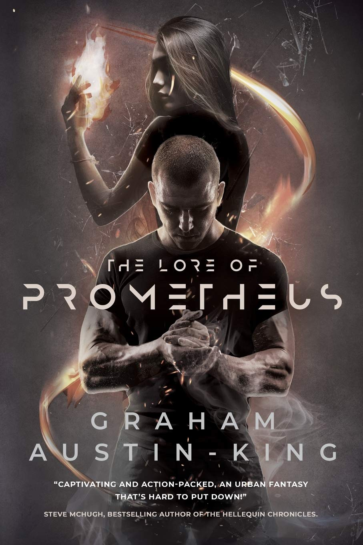 Lore of Prometheus