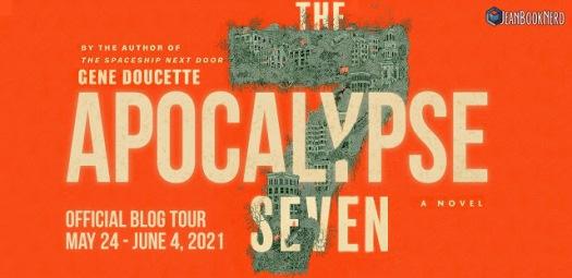 The Apocalypse Seven Tour Banner