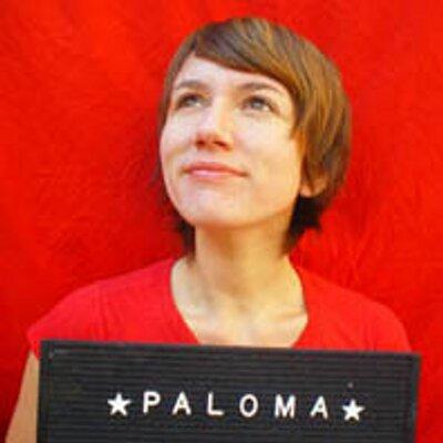 Paloma Valdivia