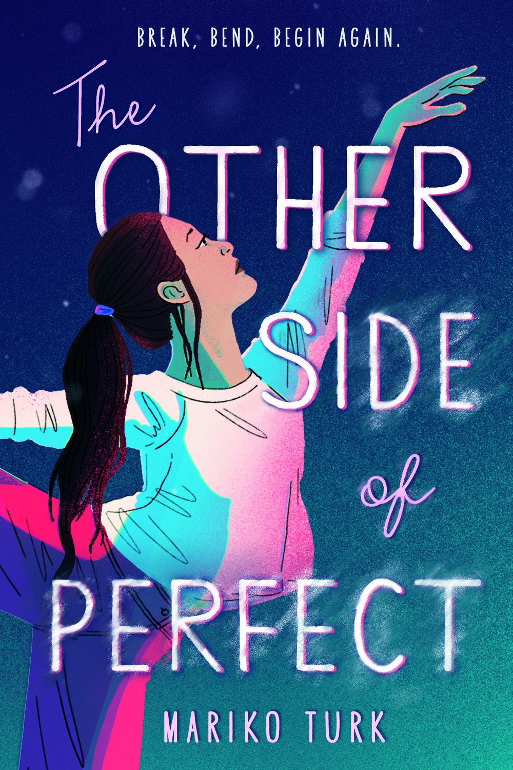 The Other Side of Perfect book cover