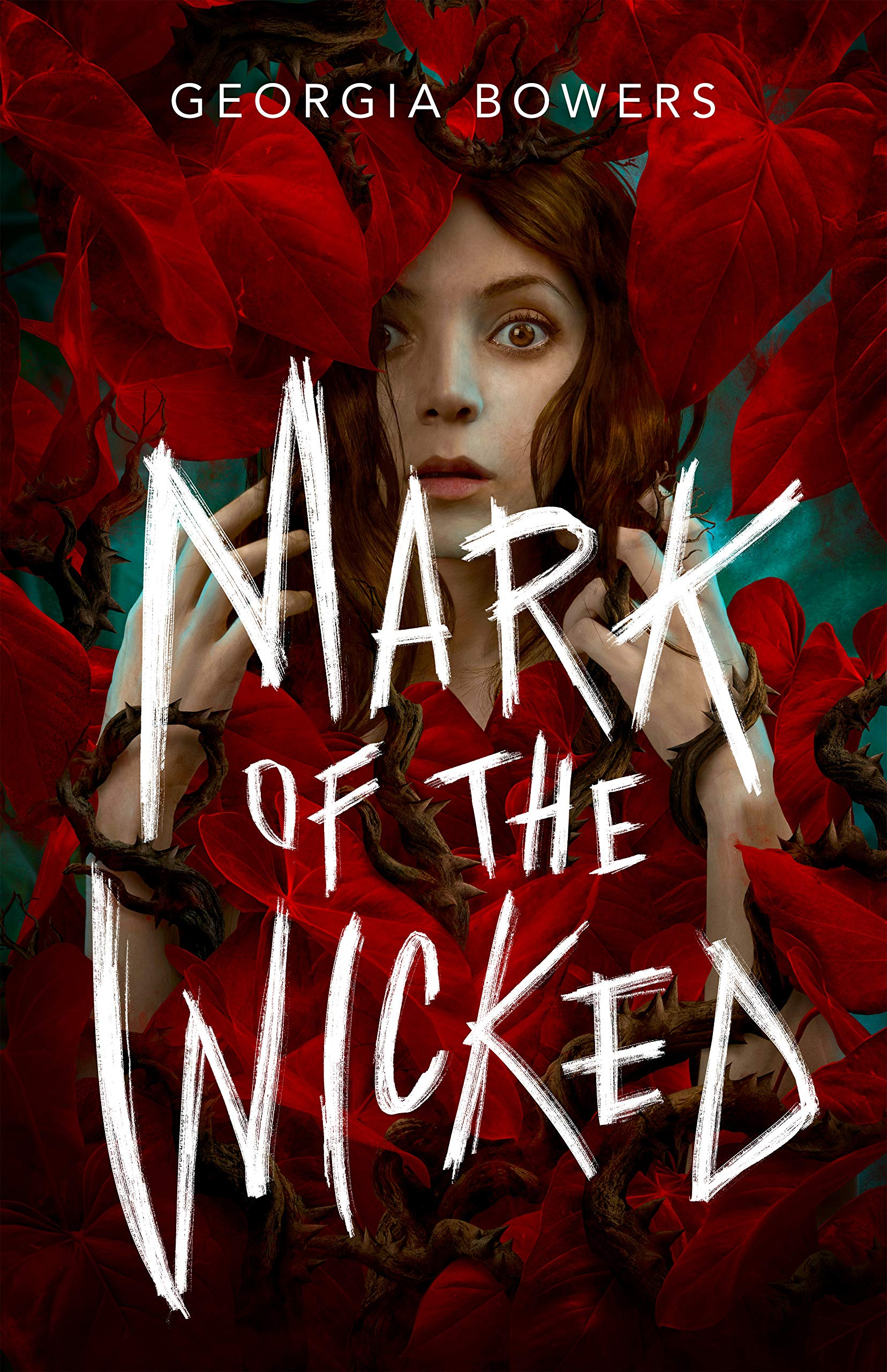 Mark of the Wicked book cover