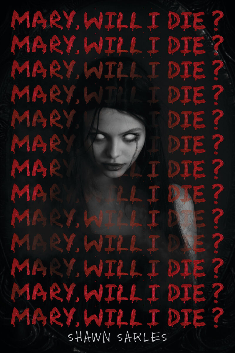 Mary Will I Die - Cover